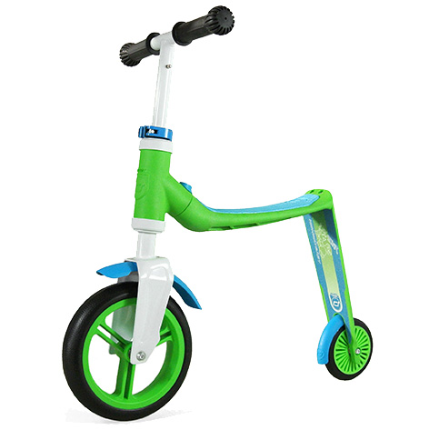 Scoot and Ride Highway Baby from Rockaboard Plus