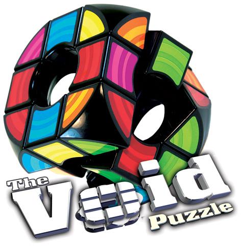 Rubiks Void