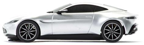 007 SPECTRE Aston Martin DB10