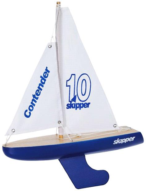 Skipper Contender Yacht