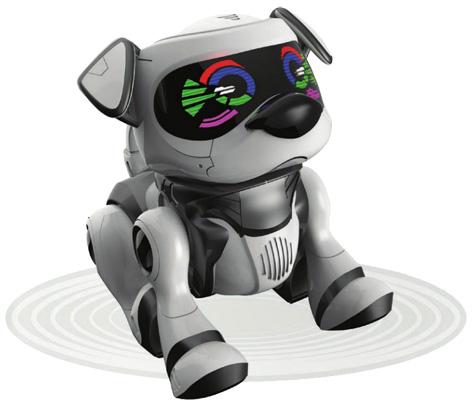 Teksta G5 Puppy