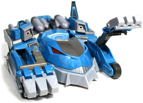 Thundercats Characters on Thundercats Thundertank   The New Thundercats Thunder Tank Toy From