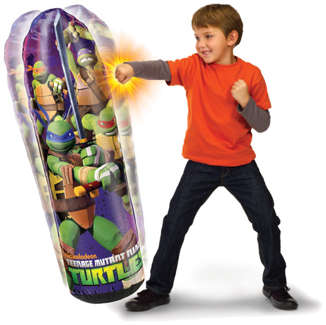 Teenage Mutant Ninja Turtles' Dojo Training Bag