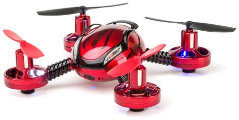 Top Race Quadcopter