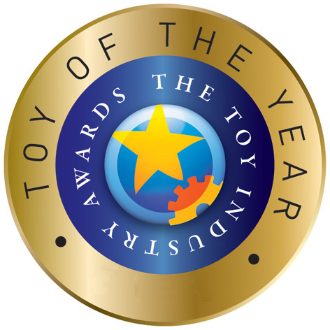 Toy Of The Year Logo