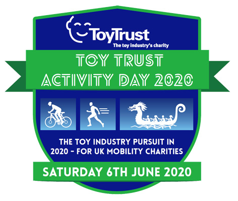 The Toy Trust Activity Day 2020