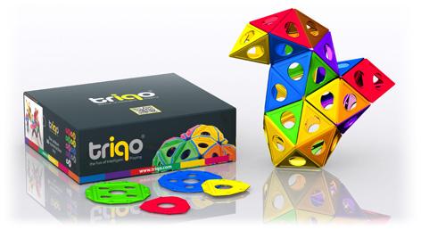 Triqo 100 Box