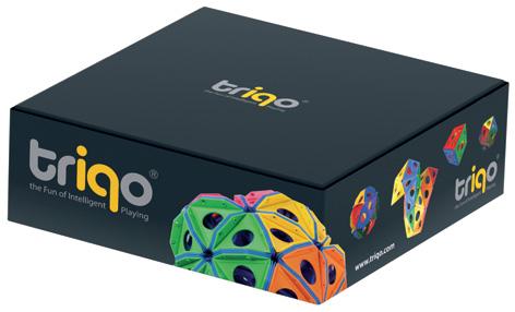 Triqo Packaging
