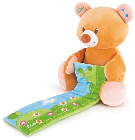Trudi Bear