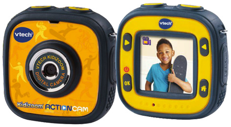 Kidizoom Fun Cam from VTech