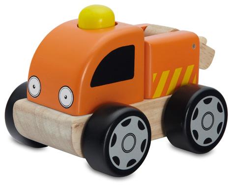 Wonderworld Baby Tow Truck