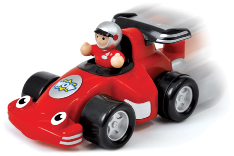 WOW Toys - Robbie Racer