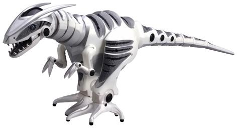 WowWee's Roboraptor
