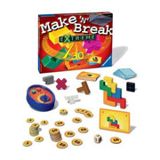Make 'N' Break Dyspraxia Toy