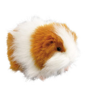 An Electronic Pet Guinea Pig from AniMagic