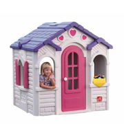 An Indoor Children's Playhouse from Step2