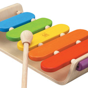 Eco-Friendly Xylophone from Plan Toys