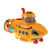 A Toy Submarine from Imaginext