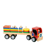 A Toy Lorry from Santoys