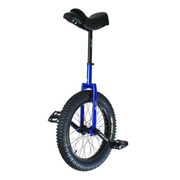 A Beginner's Unicycle