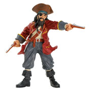 A Toy Figure Pirate from Schleich