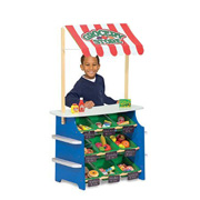 A Deluxe Toy Grocery Store from Melissa & Doug