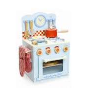 The Honeybake Oven and Hob Role-Play Set from Le Toy Van