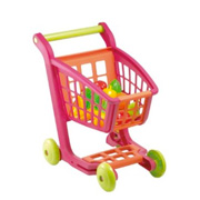A Toy Supermarket Trolley from Ecoiffier