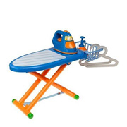 Ironing Board Set with Iron from PlayGo