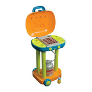 My BBQ Trolley from PlayGo