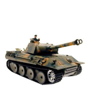 German Panther 1/16 Battle Tank