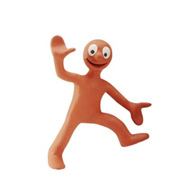 Morph - A Classic Animation Character
