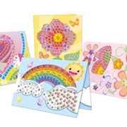Pretty Cards from Orb Factory
