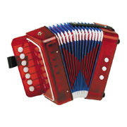 A Toy Accordion from Hohner