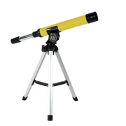 A Children's Telescope from National Geographic