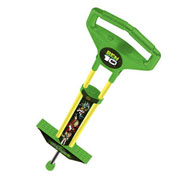 A Ben 10 Pogo Stick from Ozbozz