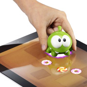 Cut the Rope Apptivity app