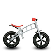 FirstBike Cross - The Pedal-Free Kids Bike