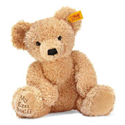 My First Teddy Bear from Steiff