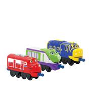 Chuggington Toy Trains