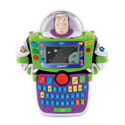 An Electronic Spelling Toy from VTech