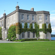 Plas Newydd on Anglesey