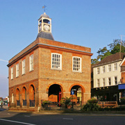 The Old Town Hall in Reigate