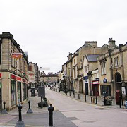 Chippenham High Street