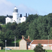 Lowestoft Denes Lighthouse