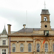 Loughborough Town Hall