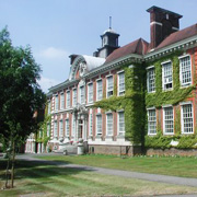 Ravensbourne School in Bromley
