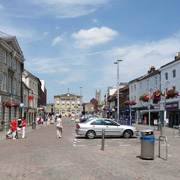 Andover High Street