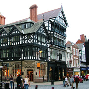 Chester Toy Shop - Find Toy Shops in Chester