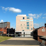 Walsall Art Gallery
